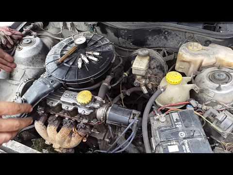 как измерить компрессию двигателя и для чего она нужна