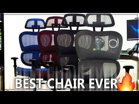 The Absolute BEST Ergonomic Chair Under $300 | Nouhaus Ergo3D