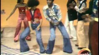 Soul Train Line Once You Get Started Rufus.mpg
