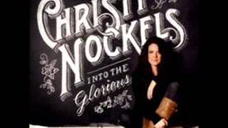 Christy Nockels  -  For Your Splendor