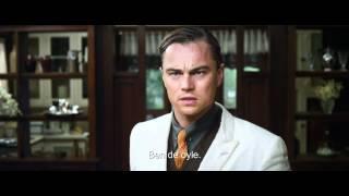 The Great Gatsby/Muhteşem Gatsby Filminin Türkçe Altyazılı Fragman