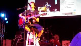 So Sick - Austin Mahone at Playlist Live 2011