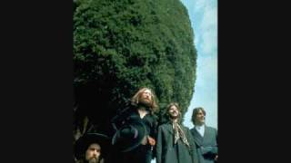 The Beatles 14th album: All Things Must Pass
