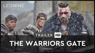 The Warriors Gate Film Trailer