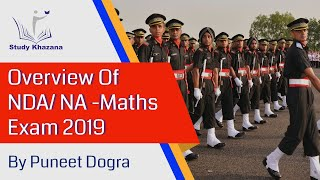 Best Online NDA Exams Preparation Tips by Studykhazana