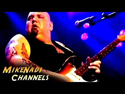 Popa Chubby & Band Video