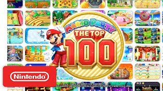 Mario Party: The Top 100 - miniatura filmu