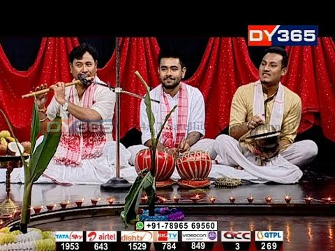 Assamese Diha Naam by Different Groups of Assam : Part -6 || Sanglap ( সংলাপ ) With Snigdhasikha