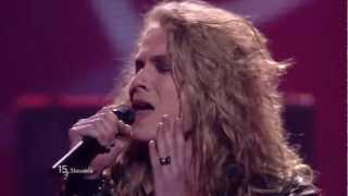Max Jason Mai - Don't Close Your Eyes (Slovakia) Eurovision 2012 Semifinal2 Original HD 720P