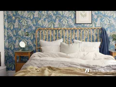 In Bloom | Boråstapeter