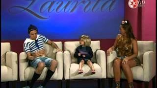 Laurita - El Gran Show De Los Peques