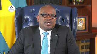 2019 Independence Day Message - The Most Honourable Dr. Hubert A. Minnis