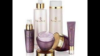NovAge- комплексный уход за кожей лица