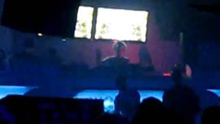 John B LIVE in Miami, World of Drum & Bass - WMC 3/26/2010 (PART 1)