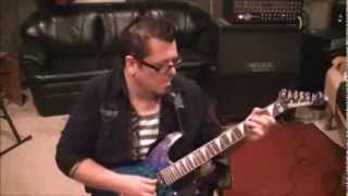 ACDC - Rock And Roll Ain't Noise Pollution - Guitar Lesson by Mike Gross