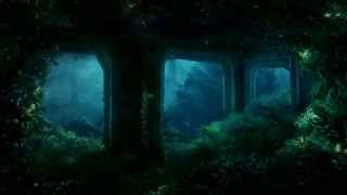Celtic Music - Underwater Ruins