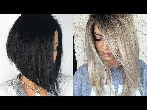 2018 Kısa Saç Modelleri - 2018 Kolay kısa Saç Modelleri