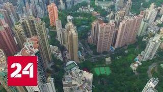 """""""Геоэкономика"""": Китай стал лидером глобальных экономических процессов. Программа от 10 мая 2017 года"""