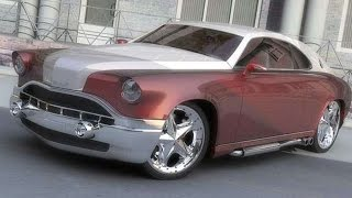 автоволга газ перспективные модели концепт кары