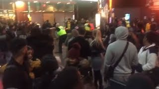 video: Cinemas accused of racism after banning gang film blamed for outbreaks of violence at 16 venues
