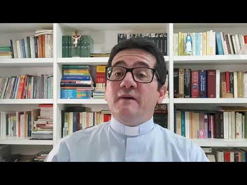 Dom Paulo Jackson - O Evangelho do dia 04/05/20