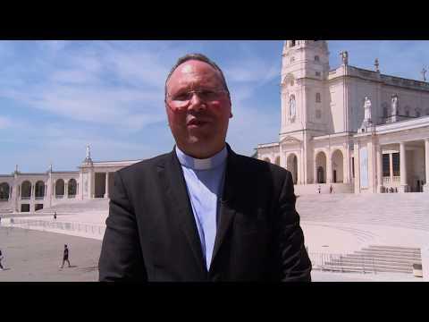 Mensagem Padre Carlos Cabecinhas JMJ 2019