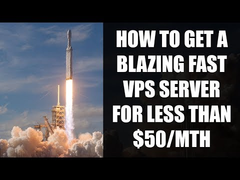 [Tutorial] Cheap And Blazing Fast ☁️ VPS Hosting With DigitalOcean and Cloudways