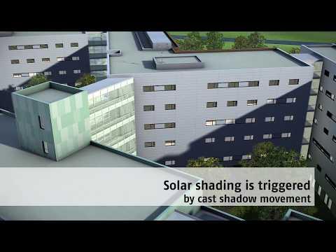 Sistemas de Control Solar