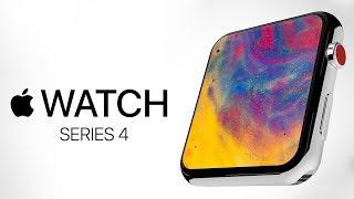 Apple Watch 4 (2018) - ГРАНДИОЗНОЕ Обновление. Mac Mini и MacBook Air 2018. Заработки Apple.