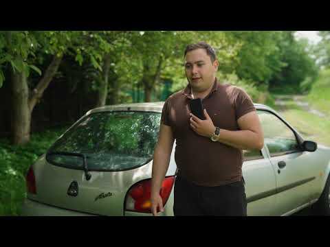 Фото к видео: Детальный обзор Ford Fiesta MK4