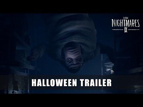 LITTLE NIGHTMARES II - Halloween Trailer de Little Nightmares 2