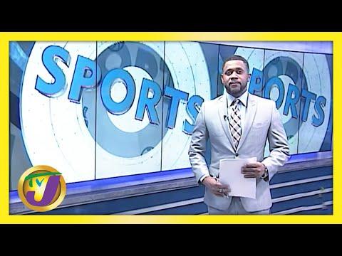 Jamaica Sports News Headlines March 6 2021