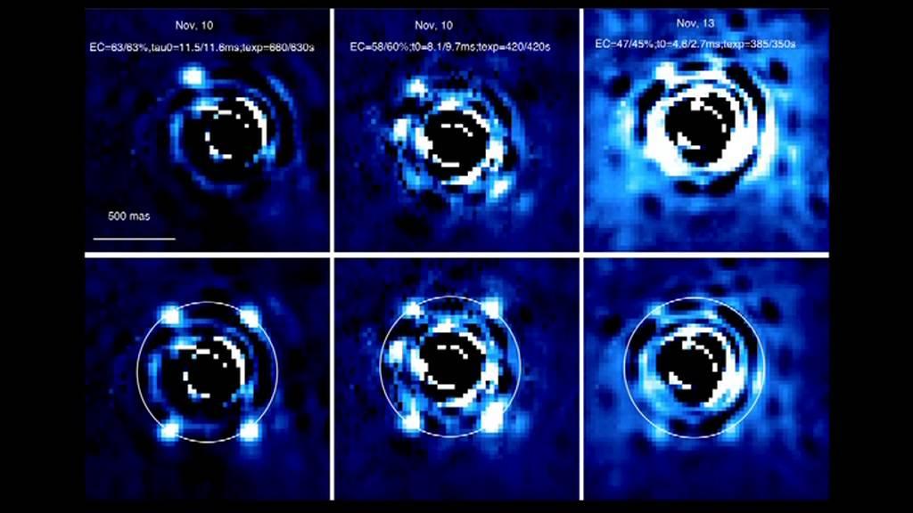 C'est pas sorcier -Les Exoplanètes