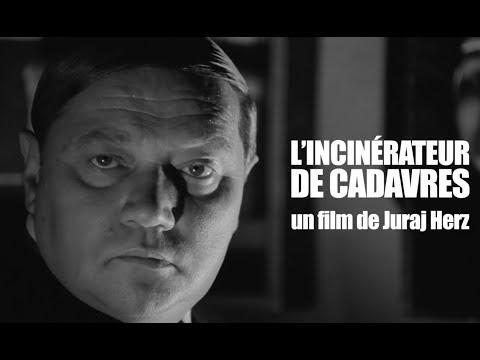 L'Incinérateur de cadavres (1968) - Bande annonce 2019 HD VOST