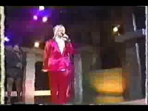 Faith Evans- You used to love me...live