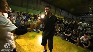 Iran final hip hop dance#