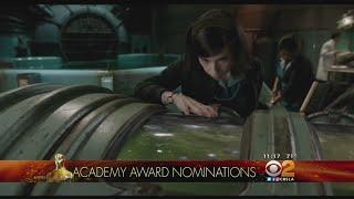 2018 Oscar Nominations Making History