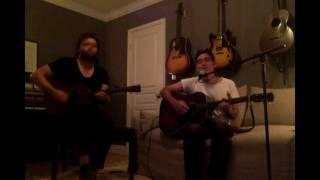 Joshua Radin - Beautiful Day (Acoustic)