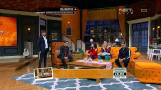 Net TV Live Mei 2018