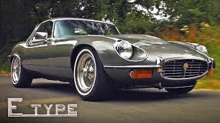 This Custom, Modernised E-Type Is Worth Every Penny - Carfection