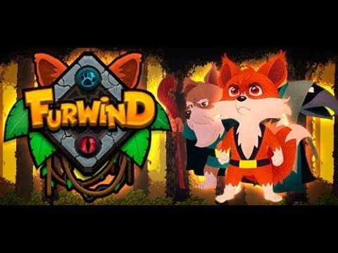 Furwind Teaser trailer thumbnail