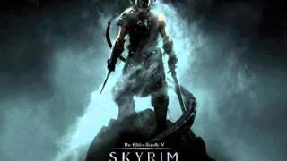 Skyrim - The Dragonborn Comes - Long Version (Soundtrack) (Cover Malukah)