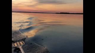 Природа! Красота! Речка! Рыбалка!