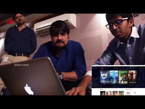 Benefitshow Website Launched By Hero Srikanth | Benefitshow