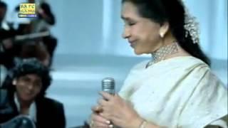 Aaj Jane Ki Zid Na Karo   Asha Bhosle
