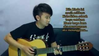 Video (Chrisye Ft Peterpan) Menunggumu - Nathan Fingerstyle Cover