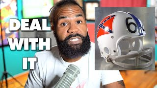 Reckoning With Confederate Flag And Florida Gators And Florida State Seminoles Football