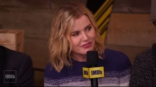 What Sundance Stars Would Do If They Weren't Acting | IMDb EXCLUSIVE