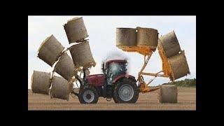 # última Tecnología En Máquinas Nuevas, Maquinaria Agrícola Y Equipos, Impresionante Tractor Videos