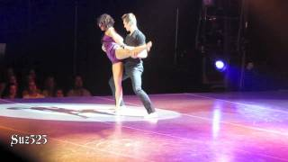 "Jordan and Nick ""Nutbush City Limits"" SYTYCD Orlando 091711"